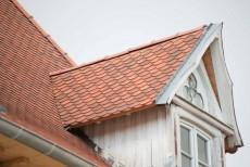 Couverture toit, zinguerrie - Berlioz Charpente